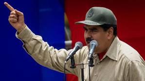 Venezuela ha registrado 538 arrestos durante las protestas opositoras
