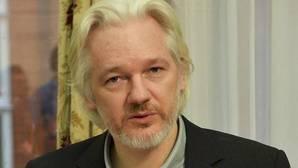 Assange acusa a la CIA de empeorar las relaciones entre Trump y Putin