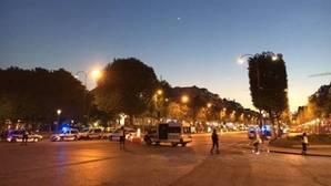 Un policía muerto y dos heridos por un tiroteo en París