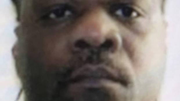 Fotografía sin fechar que muestra al condenado a muerte Ledell Lee