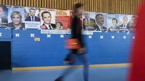 Sigue en directo las elecciones en Francia