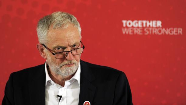 Los laboristas garantizan los derechos de los comunitarios en Gran Bretaña