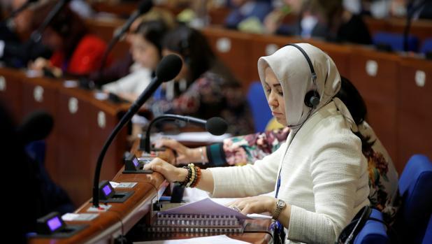 La Asamblea Parlamentaria del Consejo de Europa rebaja el estatuto de Turquía