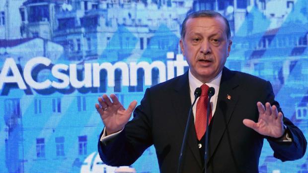La purga de Erdogan alcanza los programas de televisión para buscar matrimonio