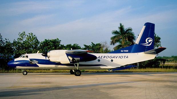 Hemeroteca: Mueren ocho militares en el accidente de un avión en Cuba | Autor del artículo: Finanzas.com