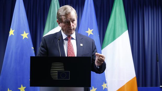 La UE aceptaría una Irlanda reunificada como Estado miembro