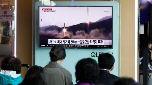 Hemeroteca: El escudo antimisiles tensa la alianza entre EE.UU. y Corea del Sur | Autor del artículo: Finanzas.com