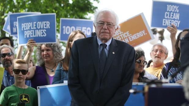 Los demócratas norteamericanos siguen desarbolados y a la busca de líder