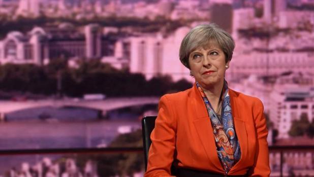 May asegura que concluir las negociaciones con la UE sin un acuerdo sería mejor que hacerlo con «uno malo»