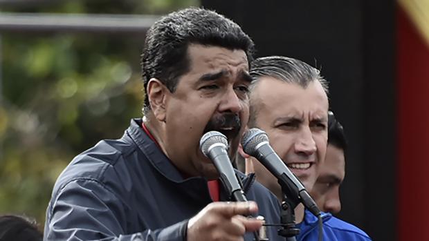 Maduro convoca a una Asamblea Nacional Constituyente en Venezuela