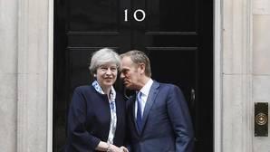 Donald Tusk: «Si empezamos a discutir antes de empezar, la negociación del Brexit será imposible»