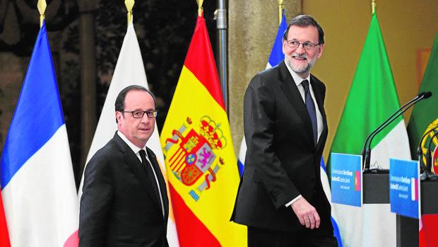 ¿Cómo sería la relación de Francia con España si gana Macron? ¿Y si gana Le Pen?
