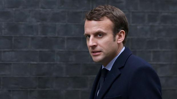 Emmanuel Macron, el Presidente más joven de la V República francesa