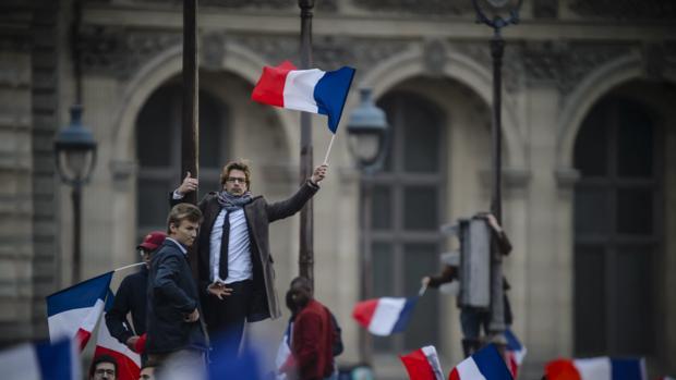 Tercera derrota populista