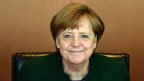 La CDU de Merkel gana las elecciones en Renania del Norte-Westfalia, según un sondeo