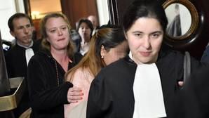 Ocho princesas árabes juzgadas en Bruselas por esclavizar a sus empleadas