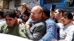 Los ultraconservadores se unen para acabar en las urnas con la era Rohani