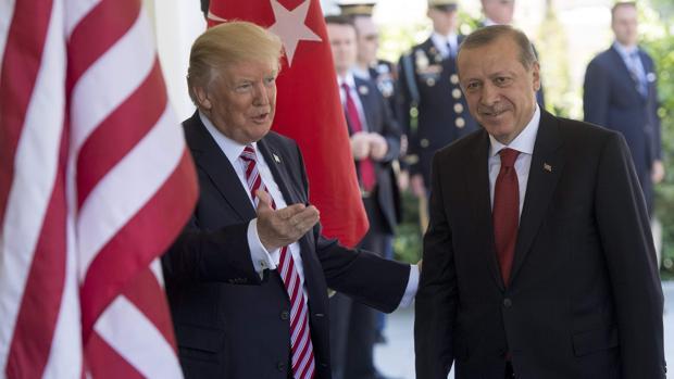 Donald Trump pronunciará un discurso sobre el islam en Arabia Saudí