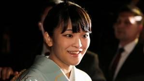 La princesa Mako de Japón se casará con Kei Komuro, un compañero de universidad,