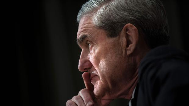 El exdirector del FBI, Robert Mueller