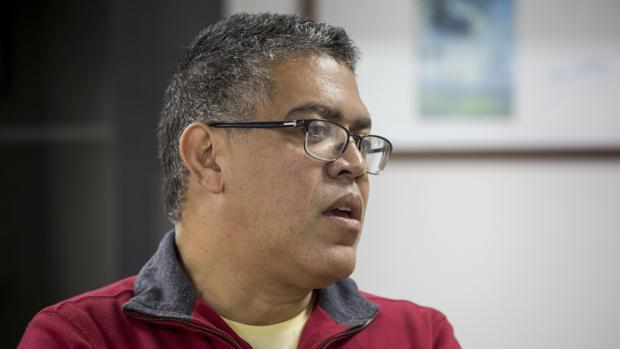 El ministro de Educación, Elías Jaua