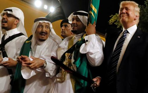 Resultado de imagen para Las armas saudíes e Irán