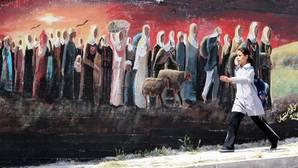 Nur Masalha: «Que el judaísmo se lleva en la sangre es otro mito sionista»