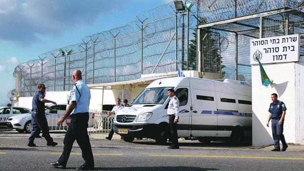 Foto de archivo de la Prisión Dlos 477