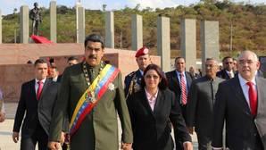 Maduro da este paso en plena ola de protestas contra su gobierno, que ya se ha cobrado entorno a 60 víctimas