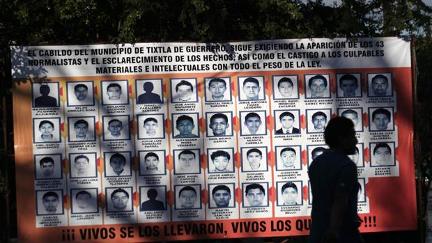 «En México el Estado administra la muerte y hace negocio con ella»