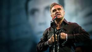 Morrissey critica la corrección política tras el atentado de Mánchester