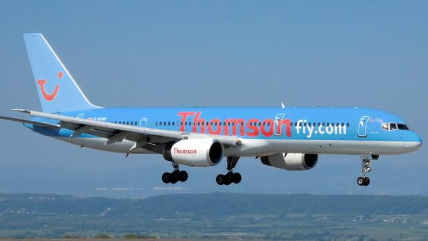 Hemeroteca: Un piloto no despega un avión ya que el wifi de un pasajero pone 'yihadista'   Autor del artículo: Finanzas.com