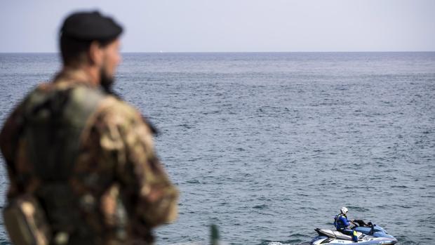 Los líderes del G-7 debaten hoy en Taormina sobre terrorismo y la tragedia de la inmigración