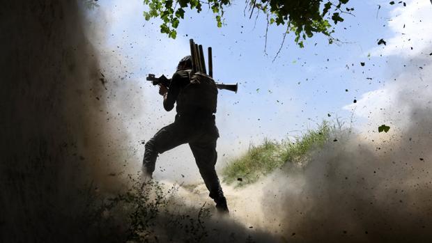 Hemeroteca: Un coche bomba causa 18 muertos y seis heridos en Afganistán   Autor del artículo: Finanzas.com