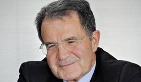 El exprimer ministro italiano, Romano Prodi, es un acérrimo defensor del proyecto europeo