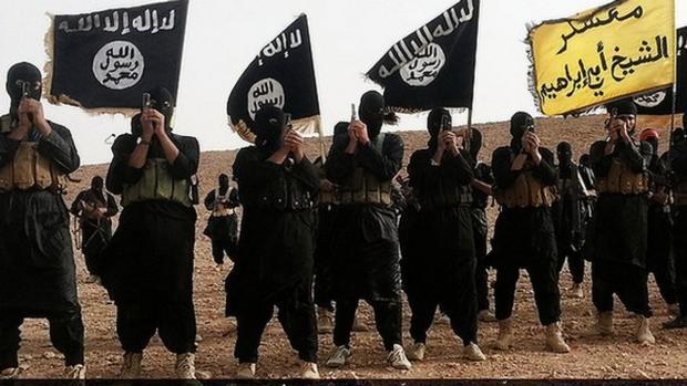 La música no amansa a las fieras de Daesh