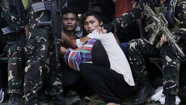 Filipinas reconoce la presencia de Daesh, aunque no en el ataque al casino en Manila