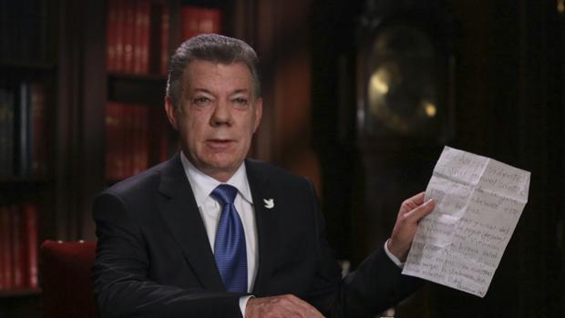 Un jefe militar advierte de que la paz en Colombia podría tardar 10 años por amenazas a la seguridad