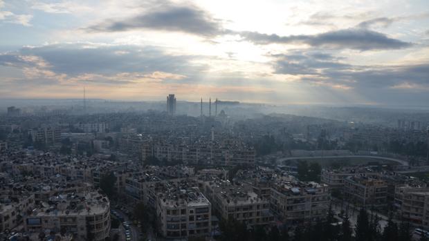Tras las huellas de la herida abierta en Oriente Medio