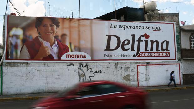México se debate entre oficialismo o izquierda populista en unas importantes elecciones a gobernador