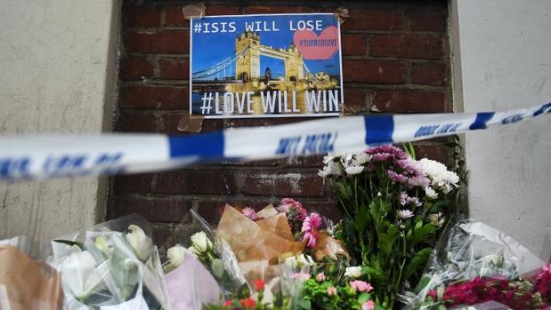 Firme unidad en el Reino Unido frente al ataque a la democracia