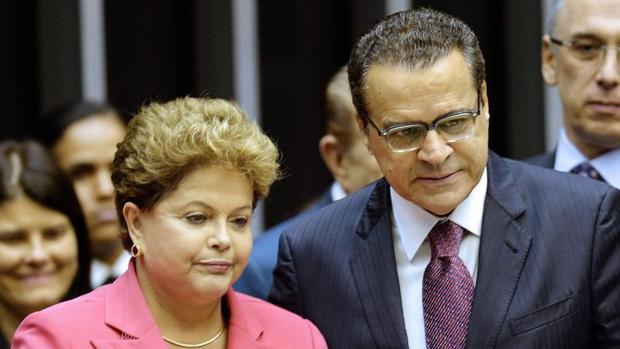 Detenido un exministro de Temer y Rousseff por desviar fondos de las obras para el Mundial de 2014