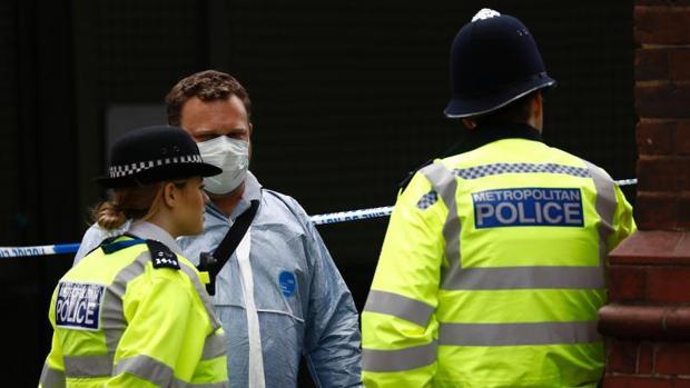 La Policía británica emite una nota con excusas sobre el caso de Ignacio Echevarría