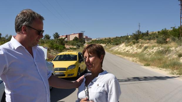 Se cumple un mes de la detención del periodista francés Mathias Depardon en Turquía