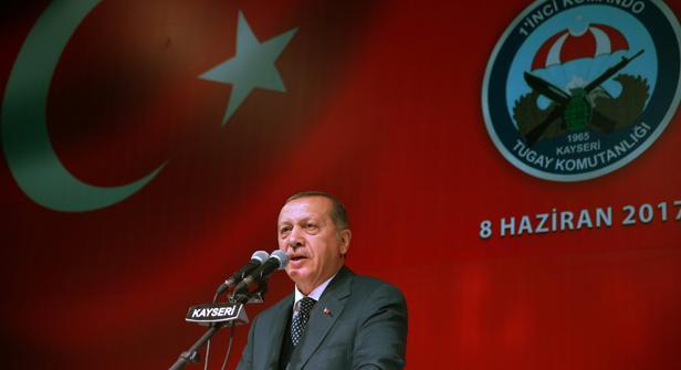 Turquía se vuelca con Catar en la crisis del Golfo