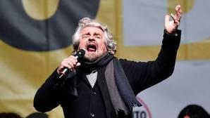 El partido de Grillo jugará un papel residual en los municipios