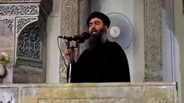 Rusia dice que podría haber matado al líder de Daesh