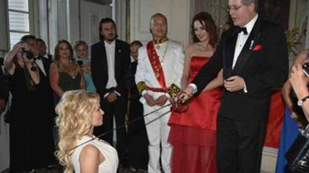 Desenmascarado un falso príncipe de Montenegro que engañó durante años a decenas de políticos y aristócratas