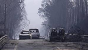 El incendio ha dejado un número de cifras que sigue en aumento