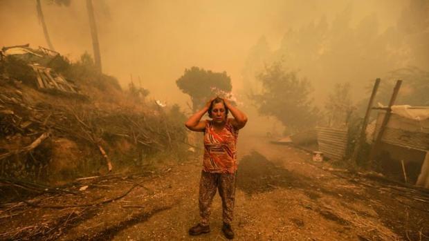 Incendios, un mal endémico que Lisboa no sabe cómo atajar